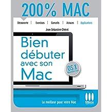 200% MAC DEBUTER AVEC SON MAC-MAC OS X MOUT