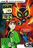 Ben 10: Ultimate Alien - Staffel 1, Vol. 1 -