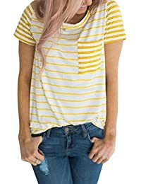 BYSTE Camiseta - Para Mujer
