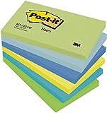 Post-it 655MTDR Haftnotiz Rainbow Notes