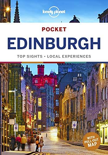 Pocket Edinburgh (Lonely Planet Pocket Guide)