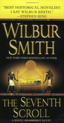 The Seventh Scroll (A Novel of Ancient Egypt)