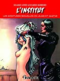 L'institut (French Edition)