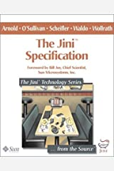 The Jini(TM) Specification (The Jini(TM) Technology Series) by Ken Arnold (1999-06-30) Taschenbuch