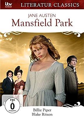 Mansfield Park - Jane Austen - Literatur Classics