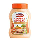 #7: Cremica Mayo, Carrot and Cucumber, 275g