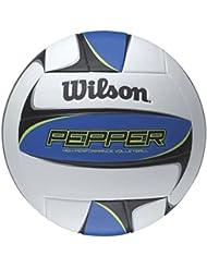 Wilson Pfeffer Outdoor Volleyball [blau]