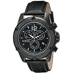 Versus Herren-Armbanduhr Chronograph Quarz SOC03 0014