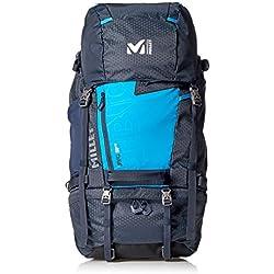 Millet Ubic 50+10 Mochila, Unisex Adulto, Saphir/Electric Blue, 45 cm