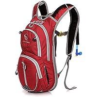 TXJ Outdoor-Rucksack, wasserdicht, ideal für Radsport, Reisen, Camping, Wandern
