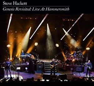 Genesis Revisited: Live At Hammersmith