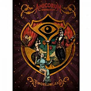 Tomorrowland Present Amicorum Spectaculum [3 CD]