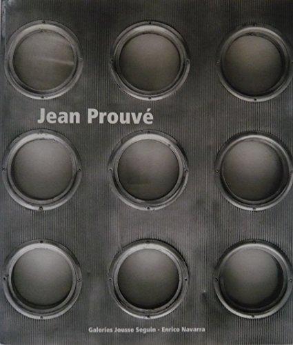 Jean Prouve par Jean Prouve