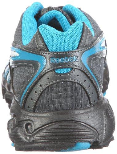blue dark gravel silver Damen Sportschuhe Running Reebok Trail orion Instant blk 150279 Grau Ua0PxngCqw