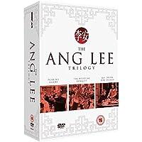 The Ang Lee Trilogy - 3-DVD Box Set