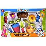 IGP Little Helper Garden Tool Set for Kids Birthday Gifts for Kids