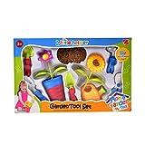 Best Outdoor Toys For Little Kids - IGP Little Helper Garden Tool Set for Kids Review
