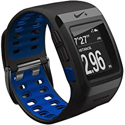 Nike+ Sportswatch GPS Powered by TomTom - PARENT ASIN