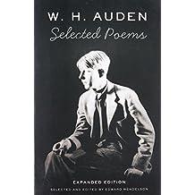 W. H. Auden: Selected Poems (Vintage International)