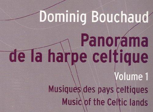 transatlantiques-bouchaud-d-panorama-de-la-harpe-celtique-vol-1-classical-sheets-harp-by-transatlant