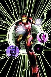 Iron Man: The Inevitable by Joe Casey (2006-08-16)