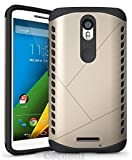 Motorola Moto X Force / Droid Turbo 2 Schutzhülle,