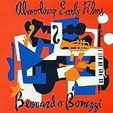 Almodovar early films : les premiers films d'Almodovar / Bernardo Bonezzi, comp. | Bonezzi, Bernardo. Compositeur