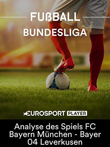#TGIM - Bundesliga Matchday Live - Analyse des Spiels FC Bayern München - Bayer 04 Leverkusen