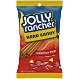 Herhsey's Jolly Rancher Hard Cinnamon Fire Peg Bag 198 g (Pack of 3)