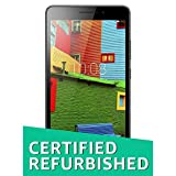 (Renewed) Lenovo PHAB Plus Tablet (6.8 inch, 32GB, Wi-Fi+ LTE+ Voice Calling), Gunmetal Platinum