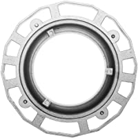 Speed Ring & Bowens S tipo Mount–Softbox flash strobo Fit adattatore photo studio fotografia Pro studio