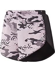 0ead24181 Amazon.es  Reebok - Pantalones cortos   Mujer  Deportes y aire libre