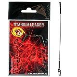 Angel Berger Titanium Leader Titan Vorfach