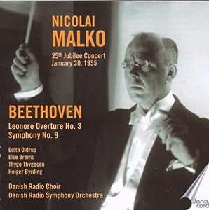 Leonore Overture No.3/Symphony