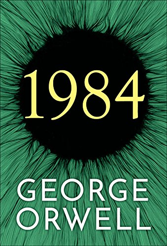 1984 (English Edition) par George Orwell