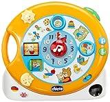 Chicco 71706000100 - Reloj Canto aprendizaje