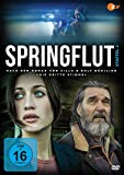 Springflut - Staffel 2 [3 DVDs]
