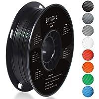 Filament PLA 1.75mm, Eryone PLA Filament 1.75mm, 3D Drucken Filament PLA for 3D Drucker, 1kg 1 Spool