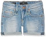 LTB Jeans Mädchen Shorts Milena G, Blau (Dotty Wash 50671), 146 (Herstellergröße: 11)