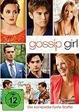 Gossip Girl Die komplette kostenlos online stream