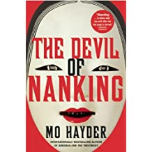 The Devil of Nanking by Mo Hayder (2014-01-14)