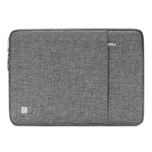 NIDOO 10.1 zoll Wasserdichtem Laptop Sleeve Case Notebook Schutzhülle Tasche Schutzabdeckung für 9.7