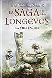 Saga De Los Longevos, La (Ficcion / Novela)