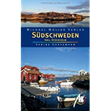 Südschweden inkl. Stockholm: Reisehandbuch mit vielen praktischen Tipps.