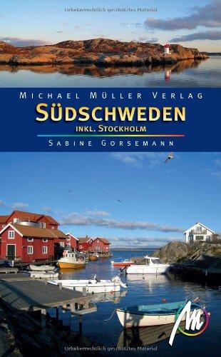 Südschweden inkl. Stockholm: Reisehandbuch mit vielen praktischen Tipps.: Alle Infos bei Amazon