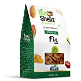 #7: Nutshellz Dried Figs - 750 Grams