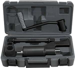 Coffret démultiplicateur 1'' 1:64 - 5 pièces - 516.1150 - Ks Tools