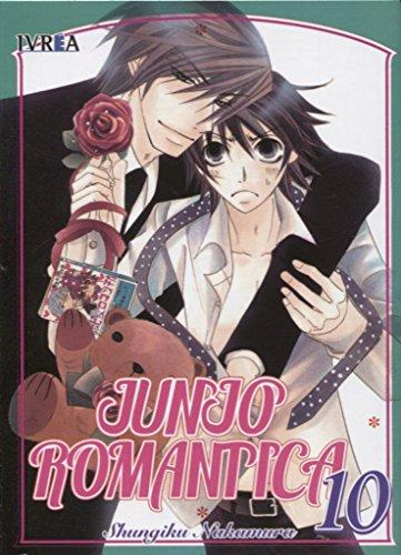 Junjo Romántica 10