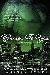 Drawn to You: Volume 1 (Millionaire's Row Book 4) (English Edition)