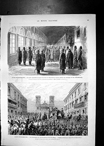 stampa-antica-di-principe-danimarca-field-marshall-de-berg-funereo-di-zar-di-petersbourg-del-san